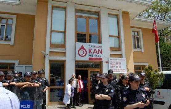 Türk Kızılayı Zonguldak kan bağış merkezi inşaat ihalesi 22 Mayıs'ta!
