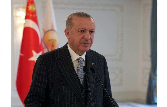Cumhurbaşkanı Erdoğan: Haiti ve Türkiye'nin inşaatta iş birliği potansiyeli yüksek!