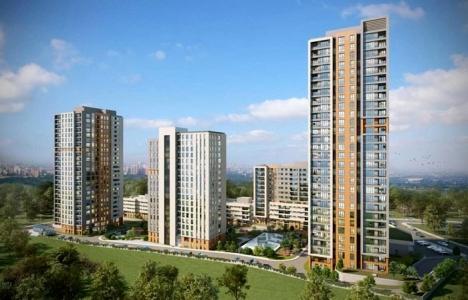 Semt Bahçekent Evleri satış fiyatları 2017!