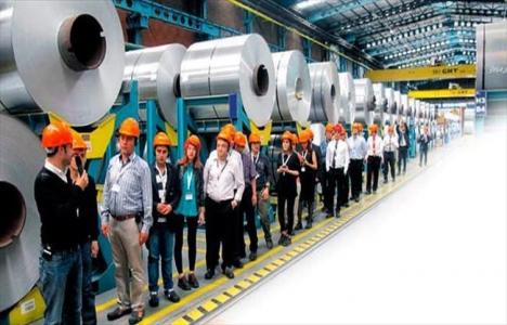 Kibar Holding, Türkiye'de 800 milyon dolarlık fabrika açacak!