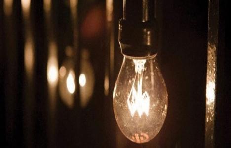 İstanbul elektrik kesintisi 25 Haziran 2015!