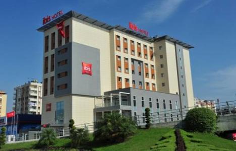 İbis Tuzla Hotel kapılarını açtı!