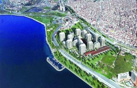 Büyükyalı İstanbul projesinde 139 konutun yapı ruhsatı alındı!