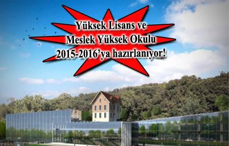 MEF Üniversitesi Maslak