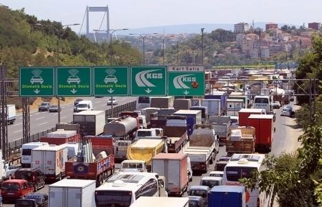 ÖİB köprü ve otoyollar için danışman seçecek!