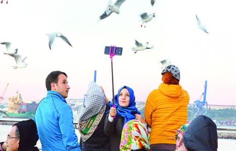 Türkiye'de 350 tesettür