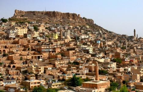 Mardin ve Kayseri'de