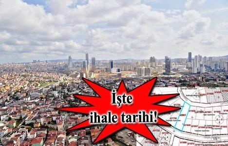Ataşehir Belediyesi, Küçükbakkalköy'de
