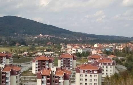 TOKİ'den Nevşehir'e 378