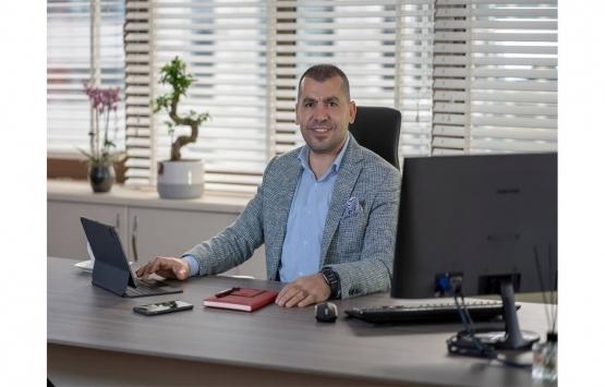 Osman Telli: Yasal düzenleme ile sektörümüz yeni bir ivme kazanacak!