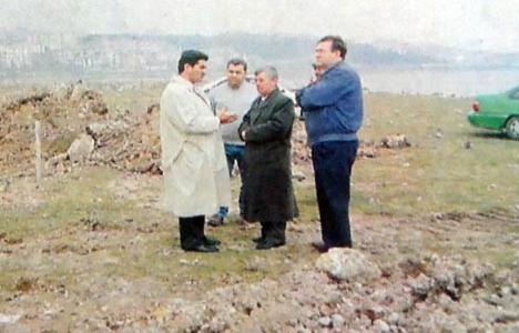 1997 yılında Galatasaray'a