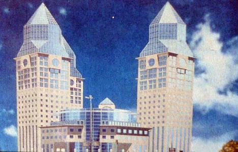 1997 yılında Büyükşehir