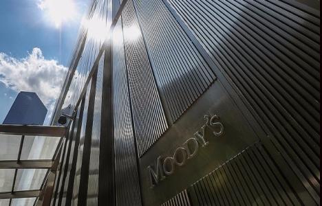 Moody's Rusya'nın notunu