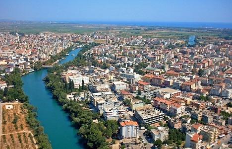 Antalya'da dev konut