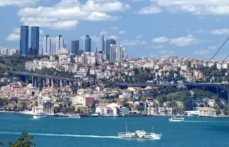 Eylül'de en çok konut İstanbul'da satıldı!