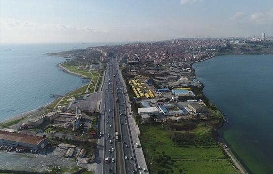 Kanal İstanbul rafa