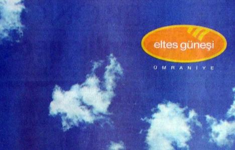 2006 yılında Eltes