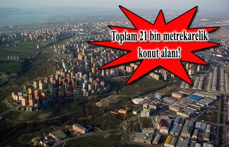 Beylikdüzü Belediyesi'nden 41 milyon TL'ye satılık 4 arsa!
