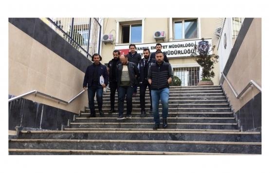 Otel almak için İstanbul'a gelen İranlı iş insanı öldürüldü!