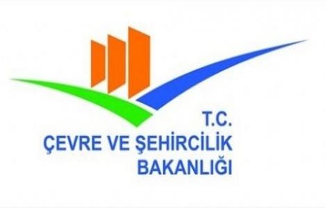 Çevre ve Şehircilik Bakanlığı'ndan 'tapu operasyonu' açıklaması!