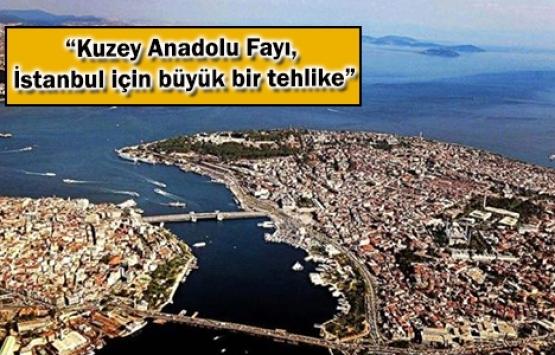 Bilim insanlarından İstanbul depremiyle ilgili dikkat çeken açıklama!