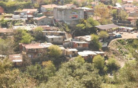 Ümraniye'de üç mahallenin nazım imar planı askıda!