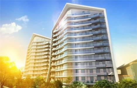 Mahal İstanbul'da fiyatlar 109 bin TL' den başlıyor!