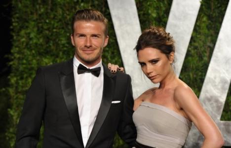 Victoria Beckham ve
