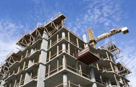Deprem tedbiri inşaatla