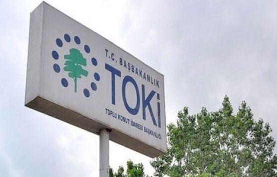 TOKİ'den Samsun'a 150