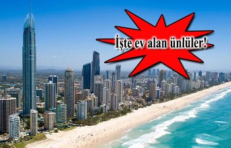 Türkler gözünü Miami'e
