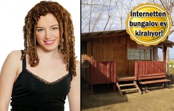 Pınar Aydın oyunculuğu bıraktı, emlakçılığa soyundu!
