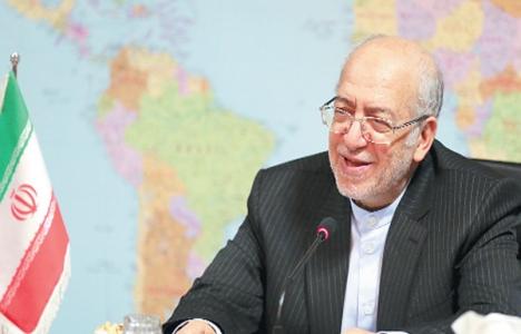 İranlı bakandan 300 alanda yatırım daveti!