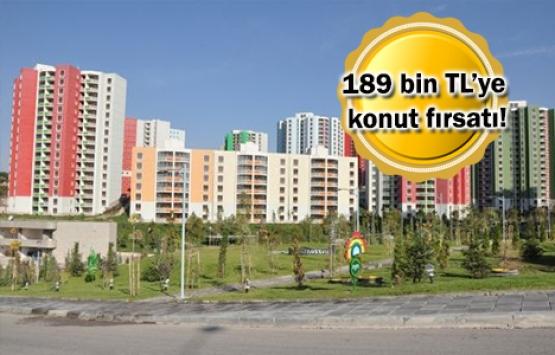 TOKİ'nin 1.251 ucuz konutu için başvurular sona eriyor!