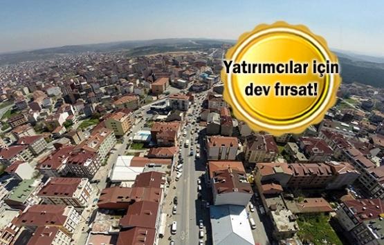 İLBANK Arnavutköy'deki 47 gayrimenkulü 1.5 milyar TL'ye satıyor!