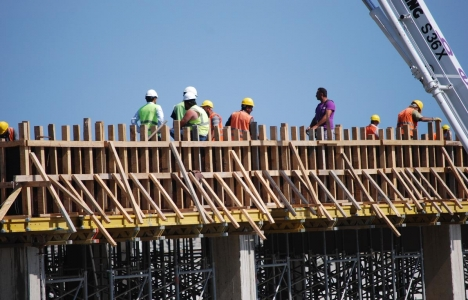 Mesleki Yeterlilik Belgesi inşaat sektöründe şart!