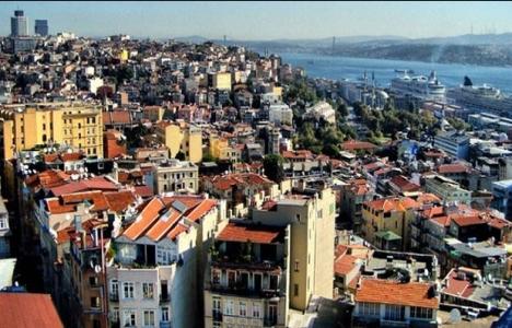 İstanbul'un mülkiyet sorunu