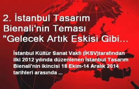 İstanbul Tasarım Bienali'nin