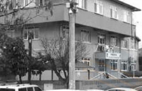 Pamukova Emniyet Müdürlüğü