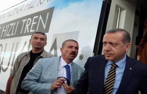 Başbakan Erdoğan: Hızlı tren hattına Kahramanmaraş'ı ekliyoruz!
