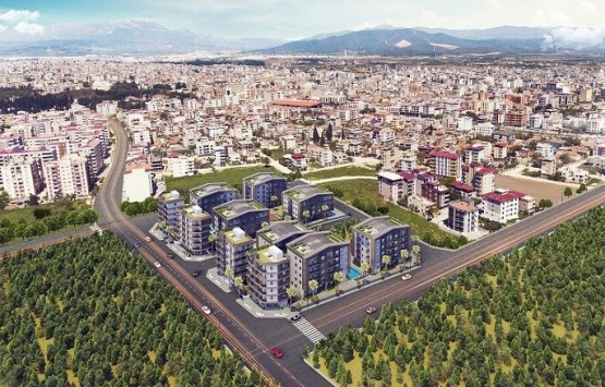 Bahçeşehir Platinum