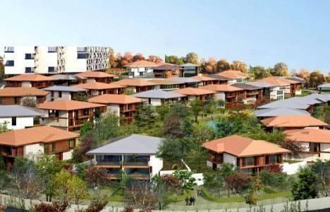 Çengelköy Park Evleri'nde