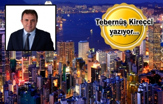 Türkiye Çin istilasına