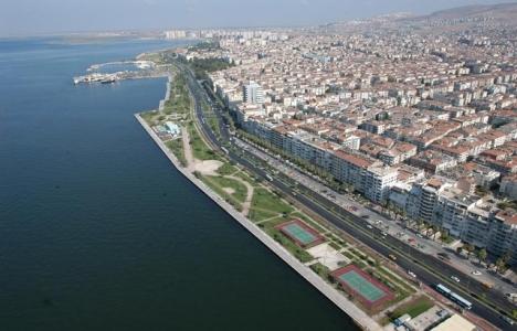 İzmir Buca'da 4.9 milyon TL'ye icradan satılık atölye!