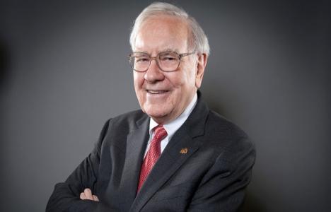 Warren Buffett 15
