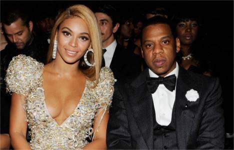 Beyonce ve Jay