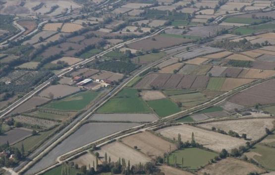 Tarımsal arazilerin alım