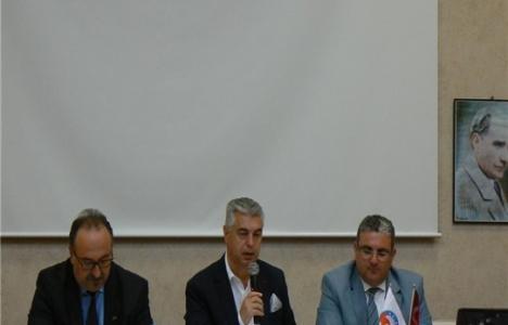 Saros Ekonomi Zirvesi EGD tarafından gerçekleşti!