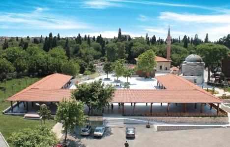 Zeytinburnu Belediyesi, Antalya