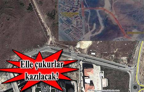 Ispartakule - Bahçeşehir